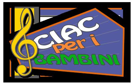 Logo kids. Corsi per bambini